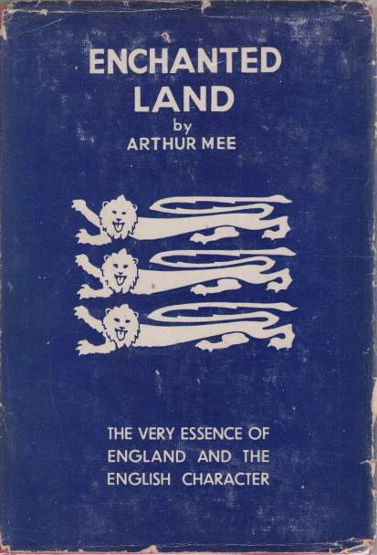 Image for ENCHANTED LAND Half-A-Million Miles in the King's England