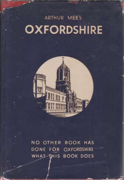 Image for OXFORDSHIRE County of Imperishable Fame