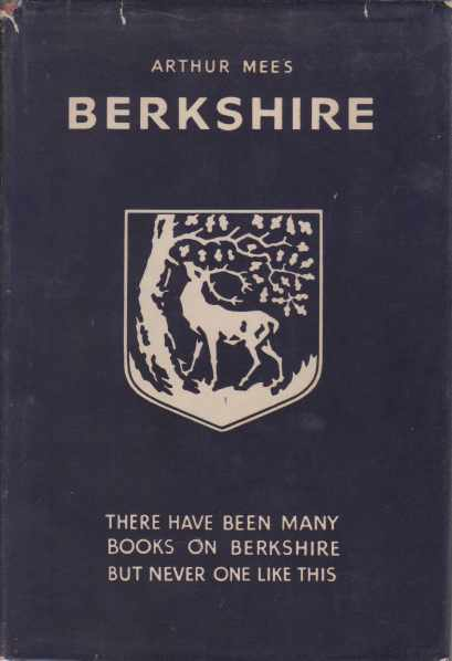 Image for BERKSHIRE Alfred's Own Country
