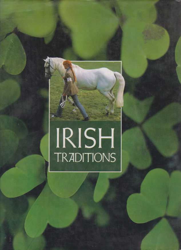 Image for IRISH TRADITIONS