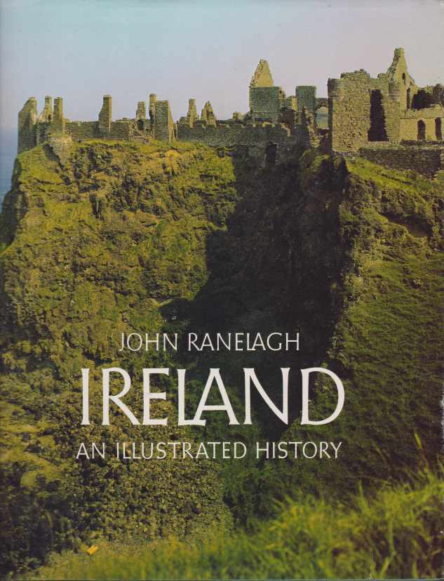 Image for IRELAND An Illustrated History