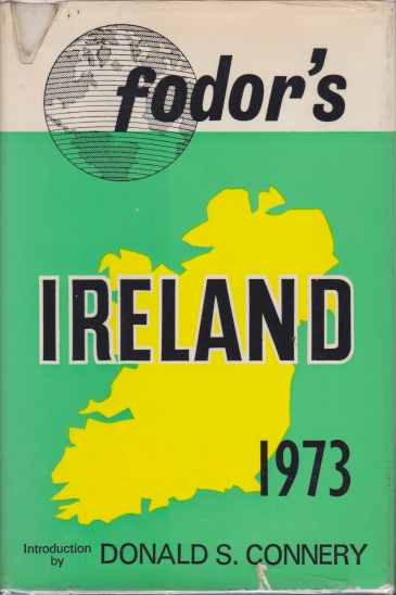 Image for FODOR'S IRELAND 1973