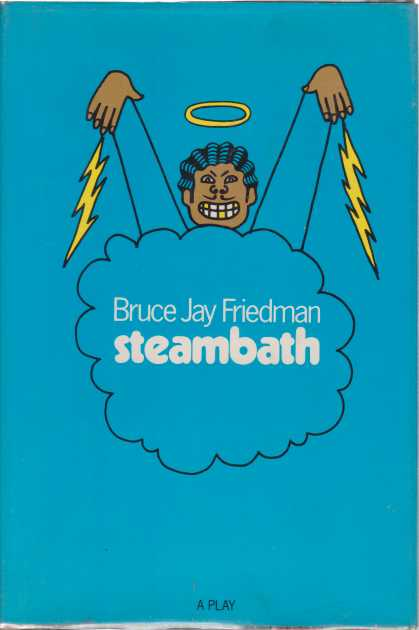 Image for STEAMBATH