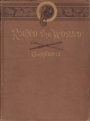 Image for ROUND THE WORLD