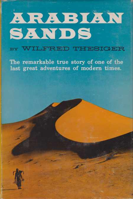 Image for ARABIAN SANDS