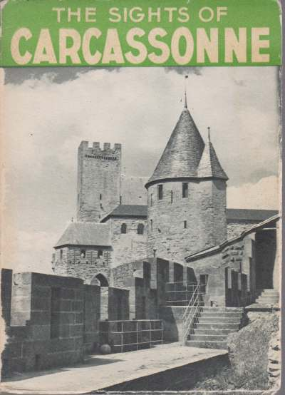 Image for THE SIGHTS OF CARCASSONNE