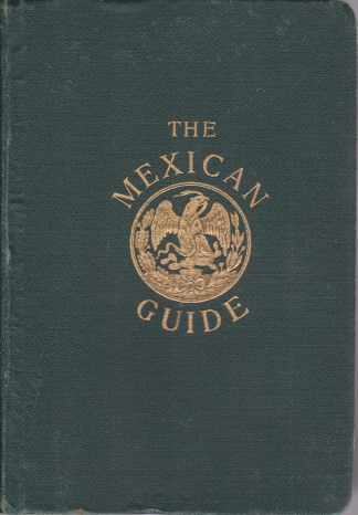 Image for The Mexican Guide