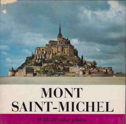 Image for MONT SAINT-MICHEL
