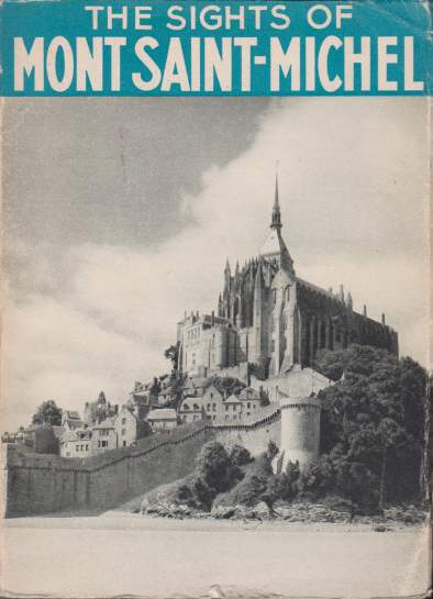 Image for THE SIGHTS OF MONT SAINT-MICHEL