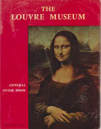 Image for THE LOUVRE MUSEUM General Guide