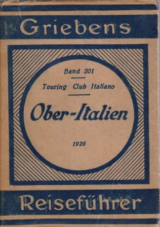 Image for OBER-ITALIEN