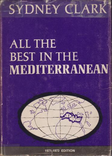 Image for ALL THE BEST IN THE MEDITERRANEAN