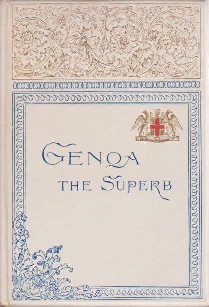 Image for GENOA THE SUPERB The City of Columbus