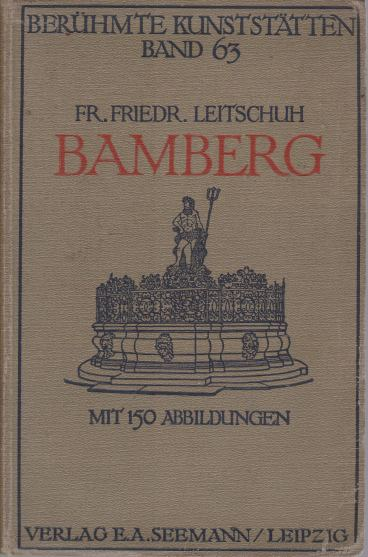 Image for BAMBERG