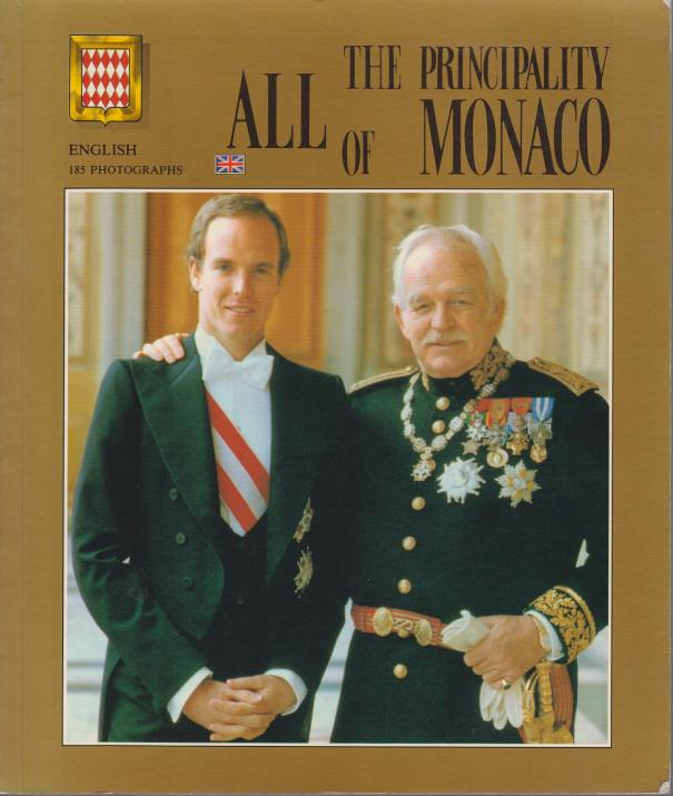 Image for ALL The Principality of Monaco