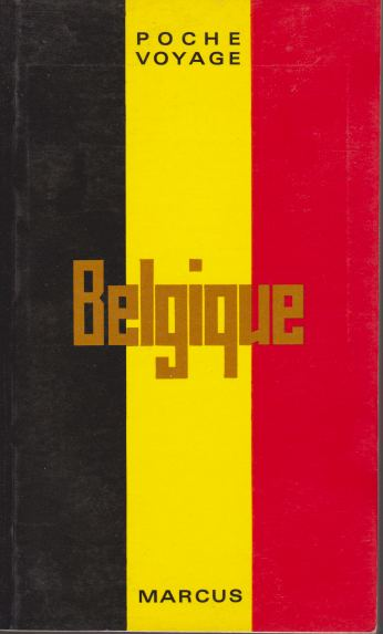 Image for BELGIQUE