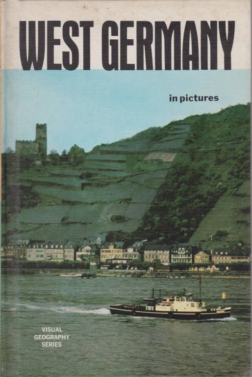 Image for WEST GERMANY IN PICTURES