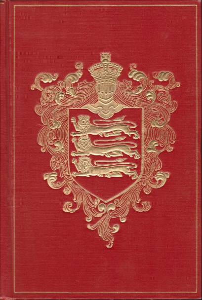 Image for ENGLAND [VOLUME 2 ONLY] Picturesque and Descriptive Reminiscences of Foreign Travel