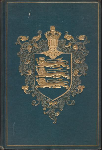 Image for ENGLAND [TWO VOLUME SET] Picturesque and Descriptive Reminiscences of Foreign Travel