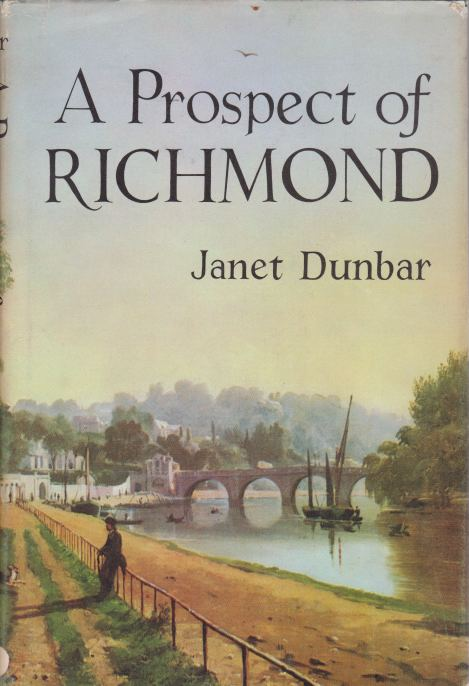 Image for A PROSPECT OF RICHMOND