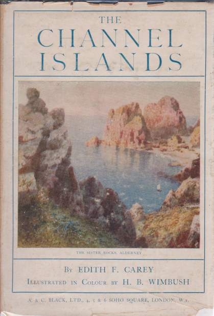 Image for THE CHANNEL ISLANDS