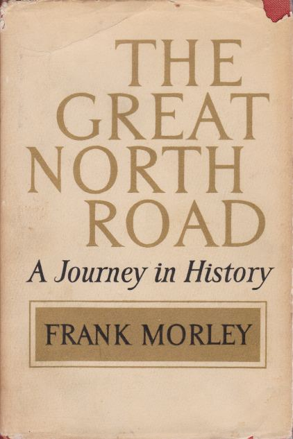 Image for THE GREAT NORTH ROAD A Journey in History