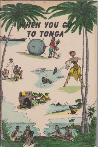 Image for WHEN YOU GO TO TONGA