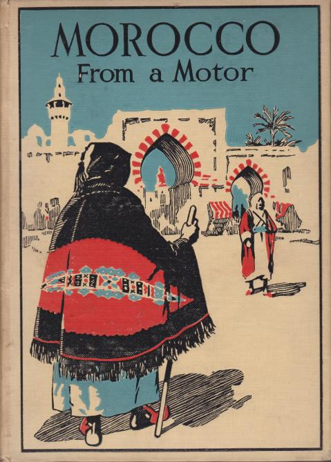 Image for MOROCCO From a Motor