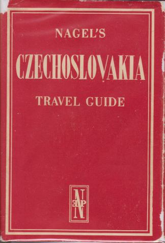 Image for CZECHOSLOVAKIA