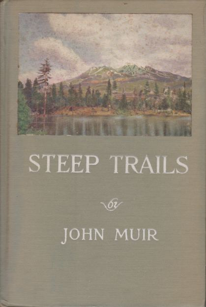 Image for STEEP TRAILS