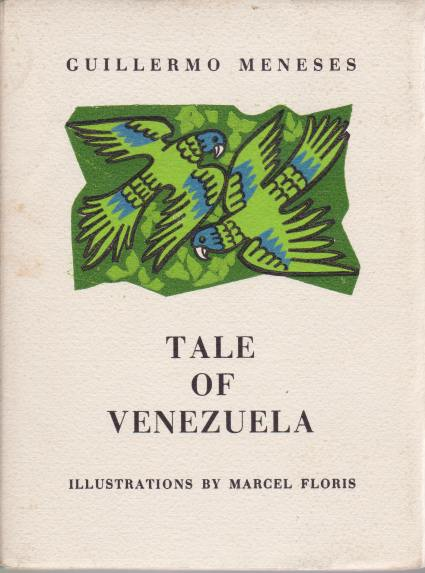 Image for TALE OF VENEZUELA
