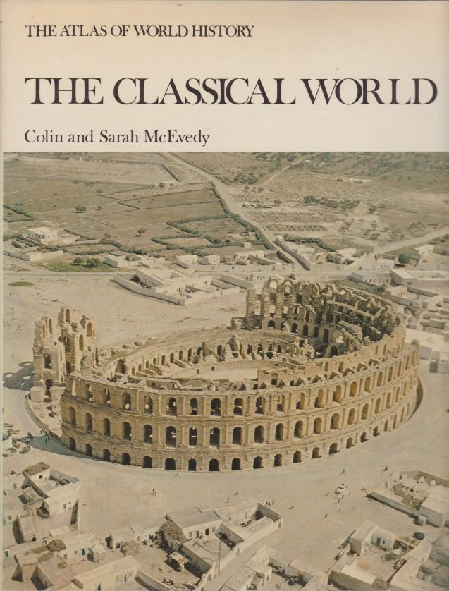 Image for THE CLASSICAL WORLD