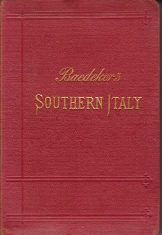 Image for SOUTHERN ITALY AND SICILY With Excursions to Sardinia, Malta, and Corfu