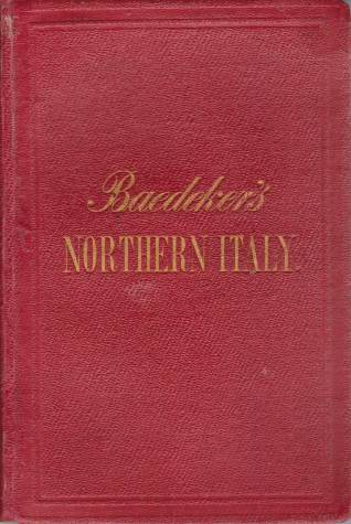 Image for ITALY I (FIRST PART: NORTHERN ITALY AND CORSICA)  Handbook for Travellers