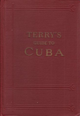 Image for TERRY'S GUIDE TO CUBA