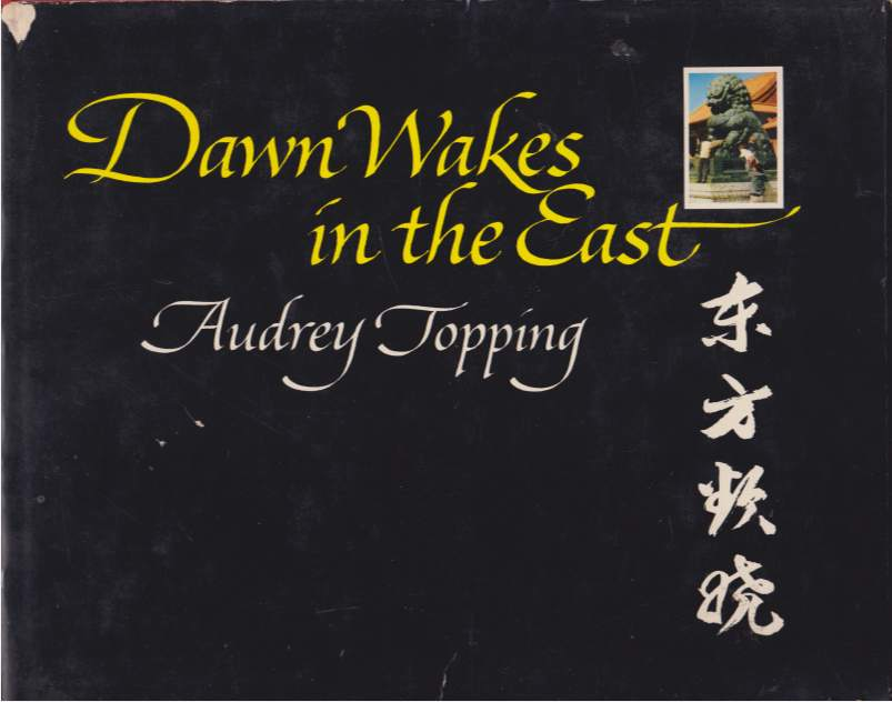Image for DAWN WAKES IN THE EAST