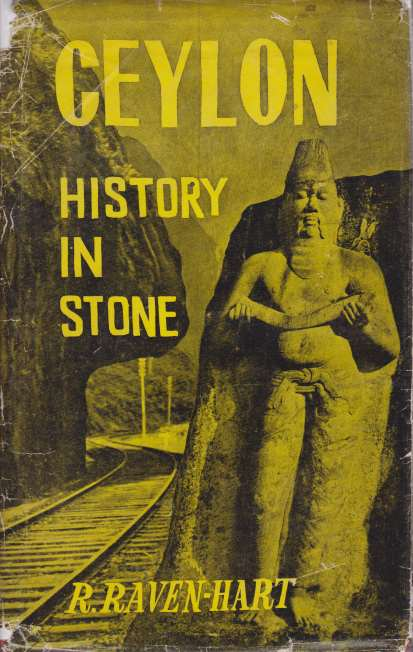 Image for CEYLON History in Stone