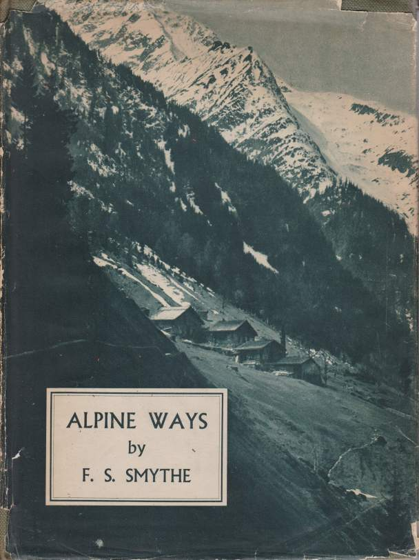 Image for ALPINE WAYS