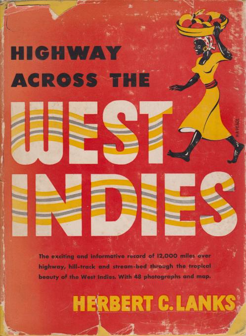 Image for HIGHWAY ACROSS THE WEST INDIES