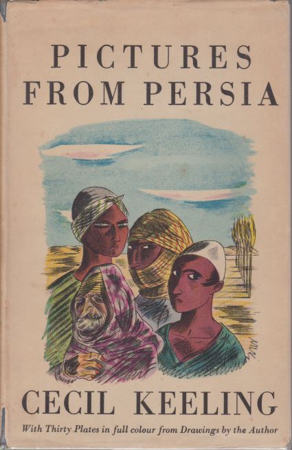 Image for PICTURES FROM PERSIA