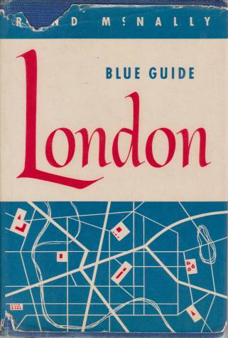 Image for SHORT GUIDE TO LONDON