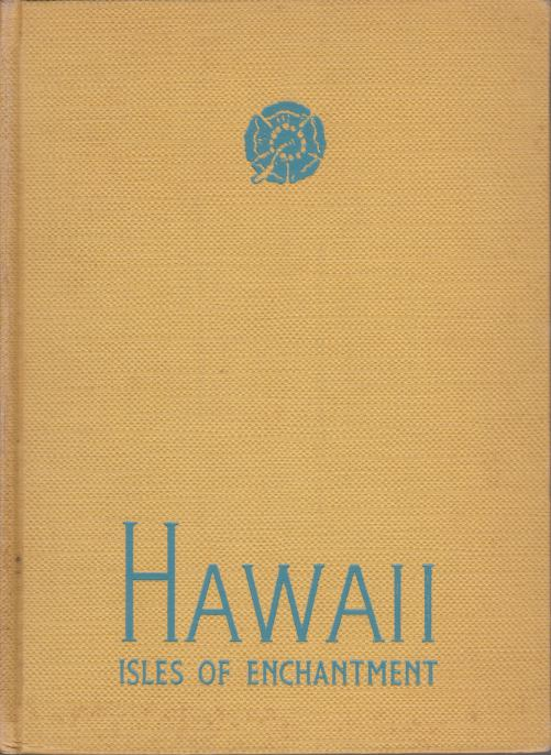 Image for HAWAII Isles of Enchantment