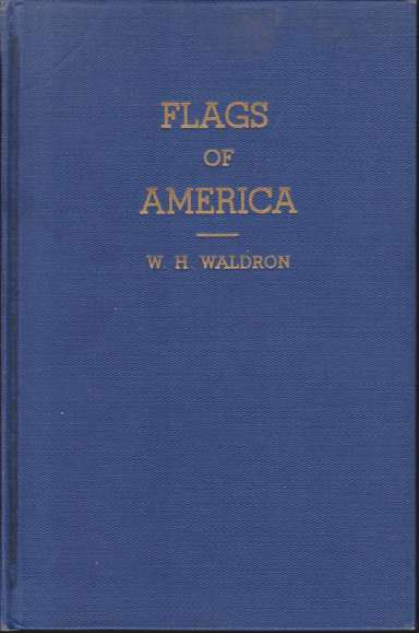 Image for FLAGS OF AMERICA