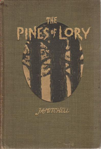 Image for THE PINES OF LORY