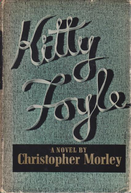 Image for KITTY FOYLE