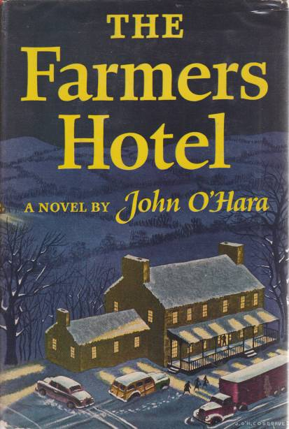 Image for THE FARMERS HOTEL