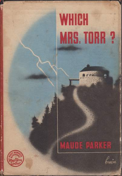 Image for WHICH MRS. TORR?