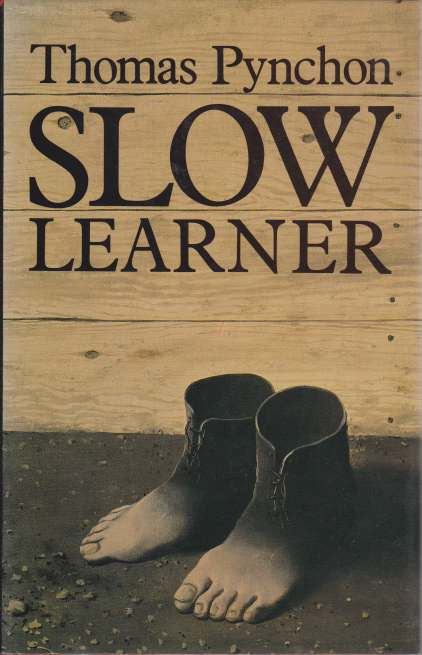 Image for SLOW LEARNER