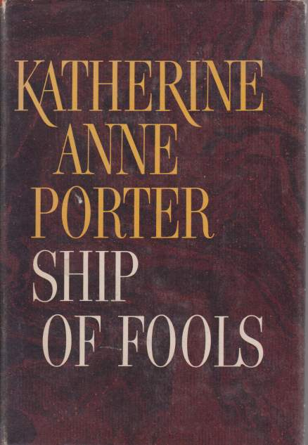 Image for SHIP OF FOOLS