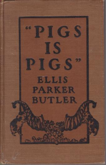 Image for PIGS IS PIGS